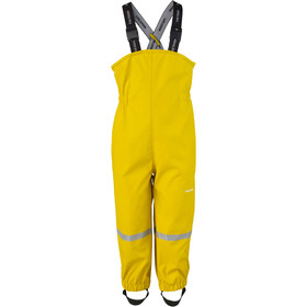 Tretorn High Rain Pants Kids spectra yellow